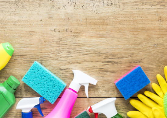 How to stay on top of your house cleaning regime