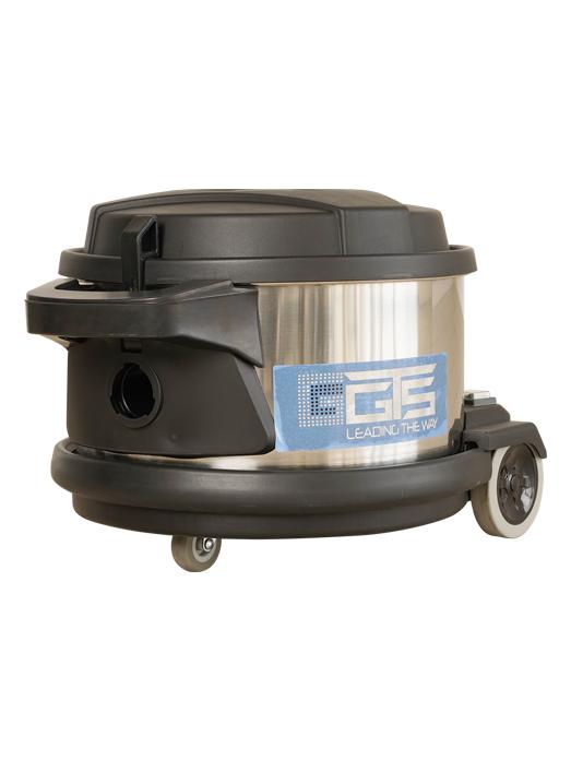 GTS 10LVC Low Noise Dry Vacuum Cleaner