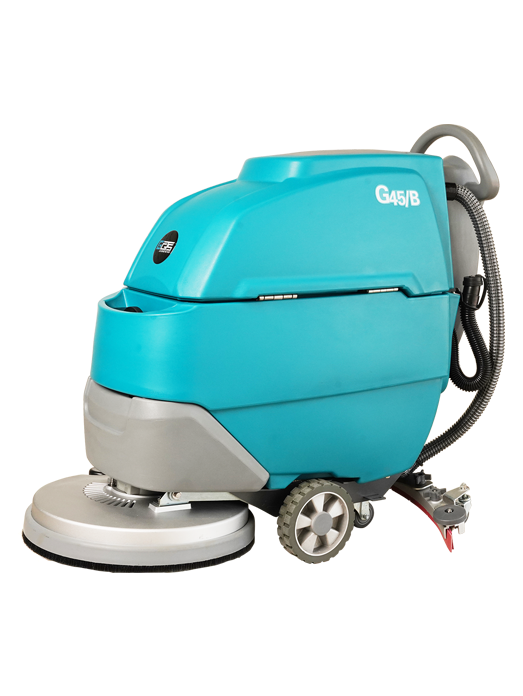 GTS Scrub G 45B Battery Operated Automatic Scrubber Drier