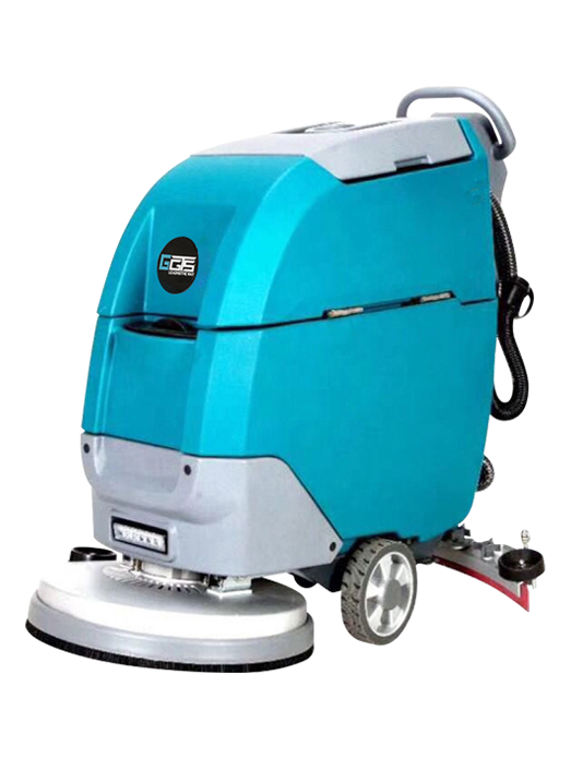 GTS Scrub G 55B Battery Operated Automatic Scrubber Drier